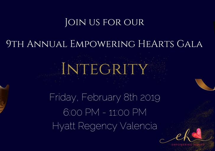 Empowering HeArts & Single Parents
