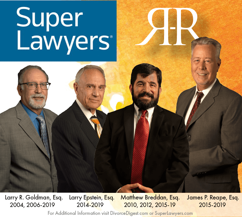 Your 2019 Super Lawyers!
