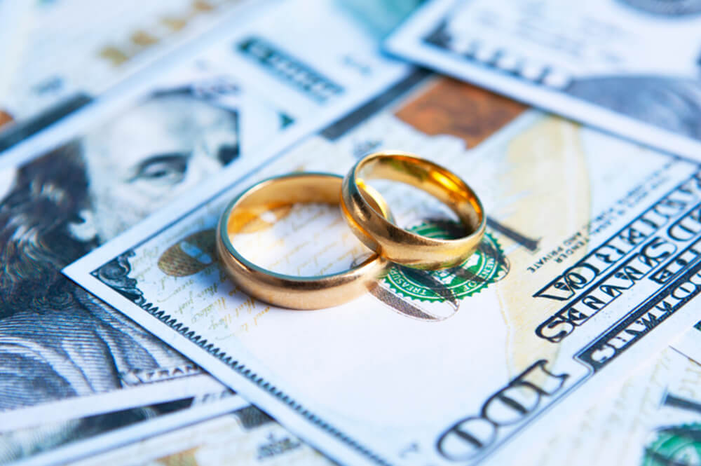 6 Steps for a Financially Successful Divorce