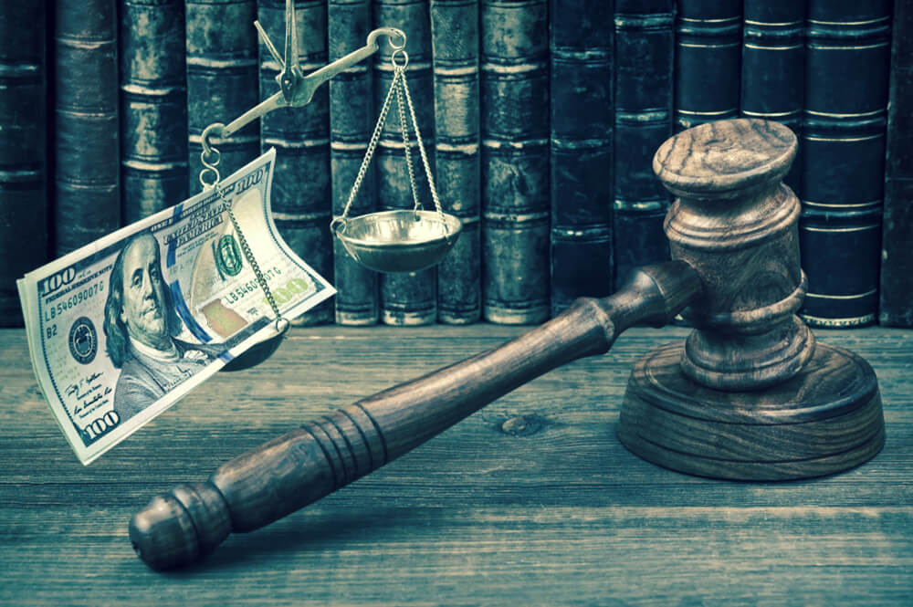 Are Attorney's Fees Available To Enforce The Terms Of My Judgment?