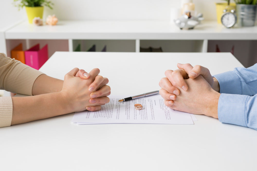 Awarding Attorney's Fees In Actions To Dissolve Marriage