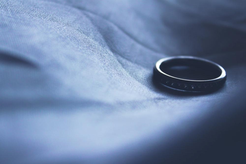Divorce After Death
