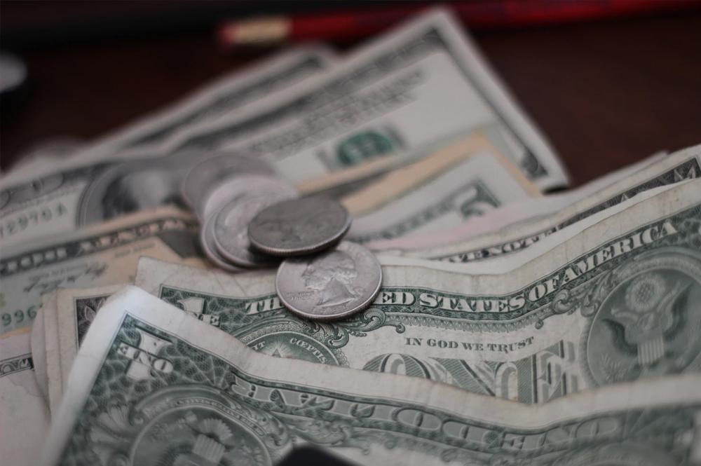 Divorce Causes Financial Stress