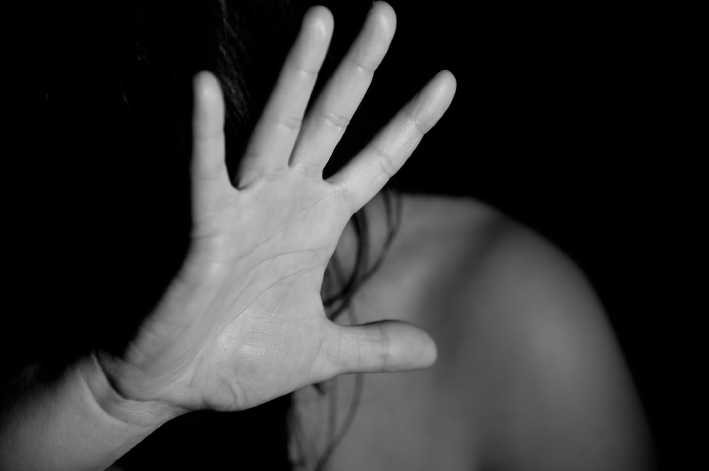 Domestic Violence – A National Epidemic