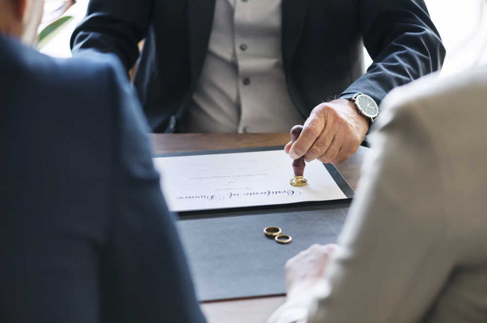 Estate Planning Issues With Divorce And Remarriage