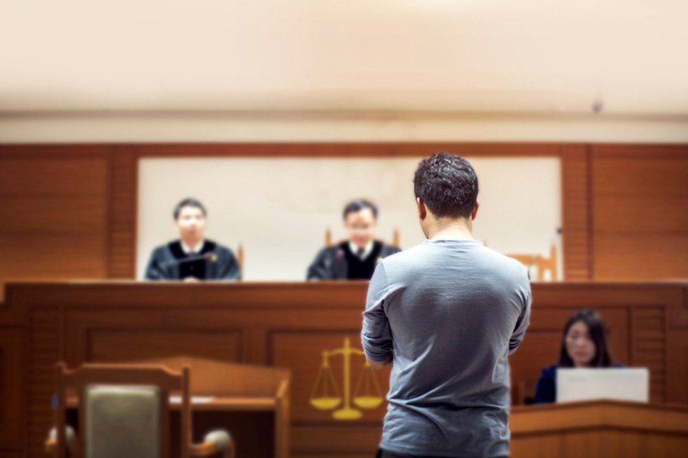 How To Change The Judge's Mind