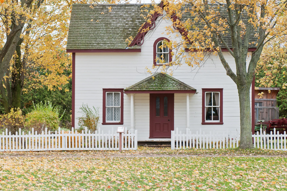 Purchasing A Home After Divorce Just Got Easier