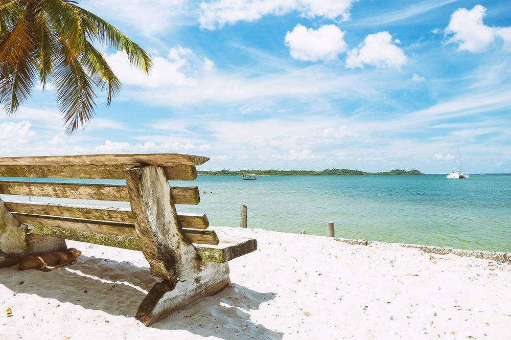 Summer Travel Legal Agenda