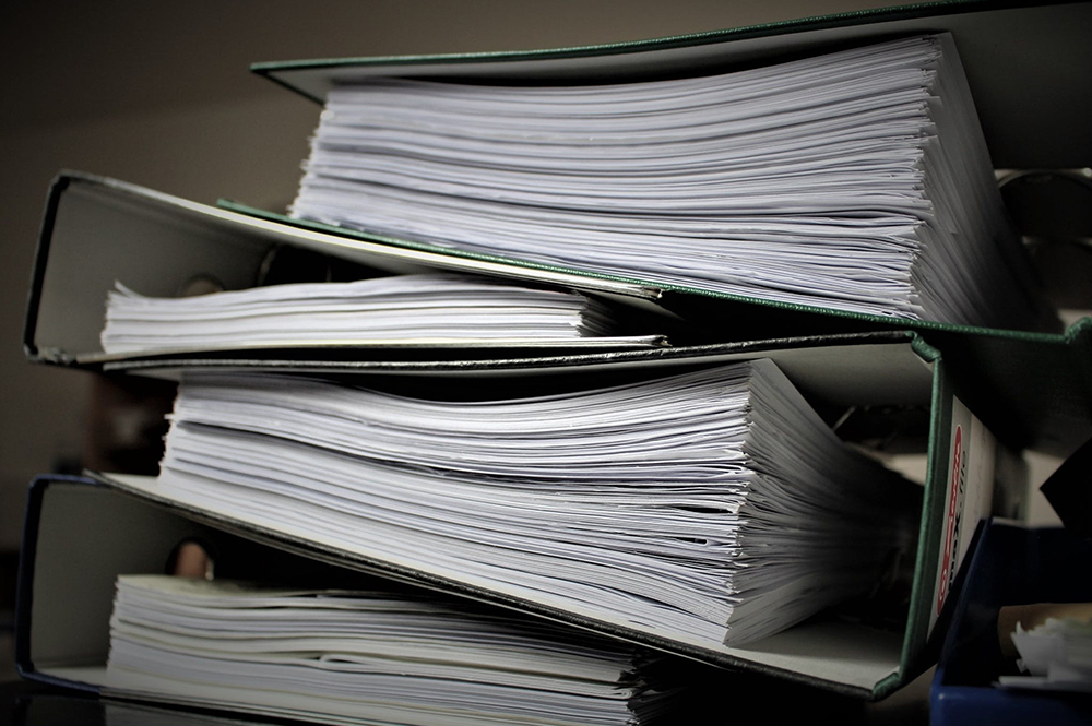 The Importance Of Record Keeping In Valuing Community Assets