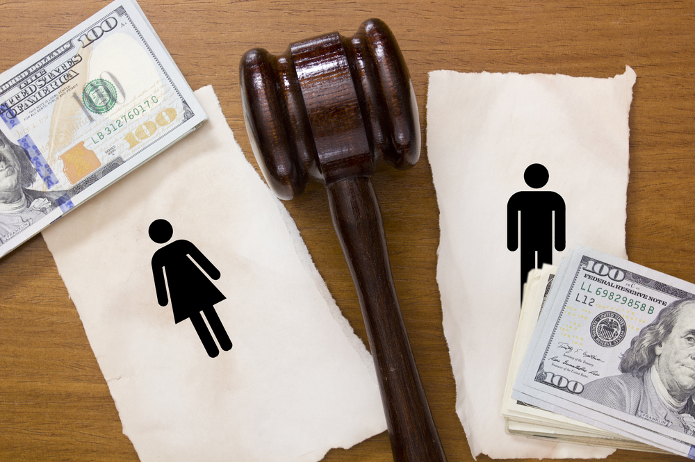 The Legal Implications of Separation
