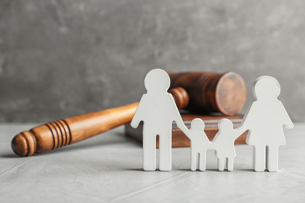 "What Is ""Paternity"" And How Is It Taken Up In Family Law Court?"