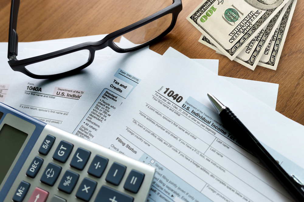 What To Do If The Tax Return Shows A Loss