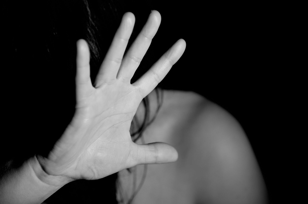What To Do If You've Experienced Domestic Violence