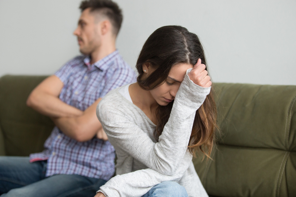 When Boundaries Are Crossed. What To Do To Depart An Abusive Relationship