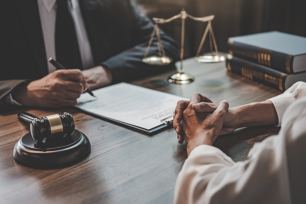Why You Need An Attorney
