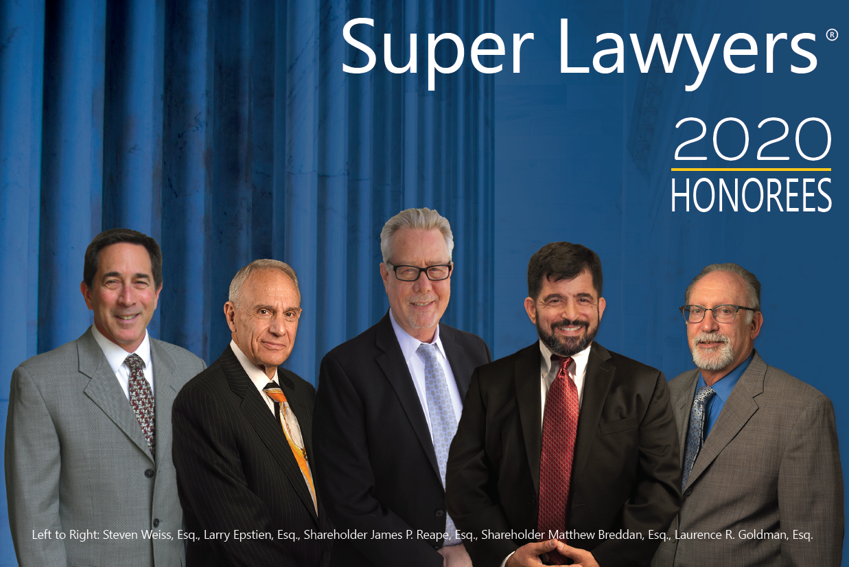 Your 2020 Super Lawyers