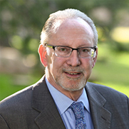 Laurence R. Goldman