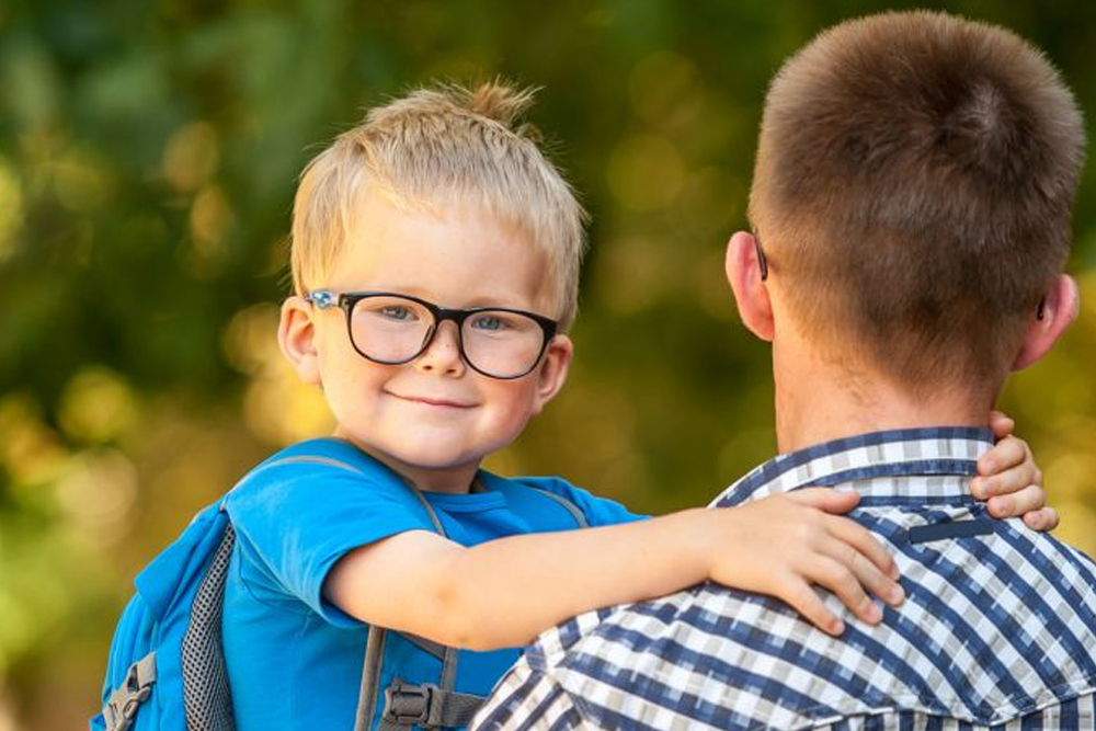 New School Year, New Visitation or Support Orders?